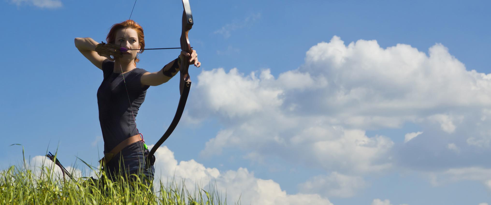 archery training  equipment   u0026 range