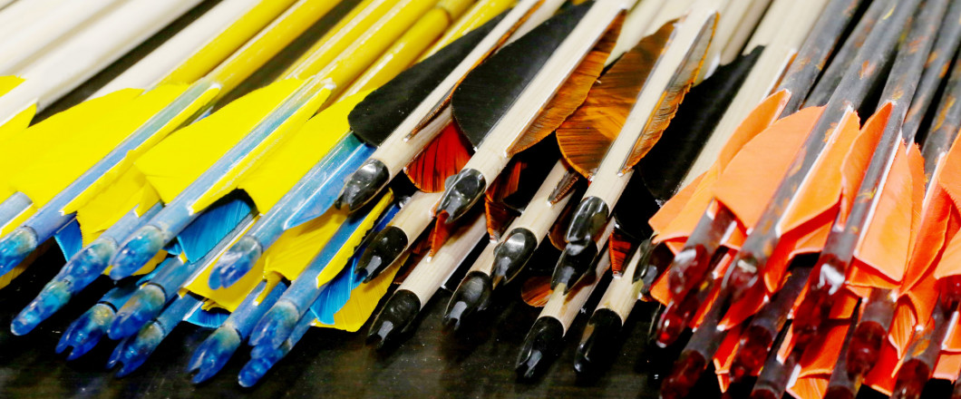 Come to Our Longmont Shop to Restock Your Archery Equipment