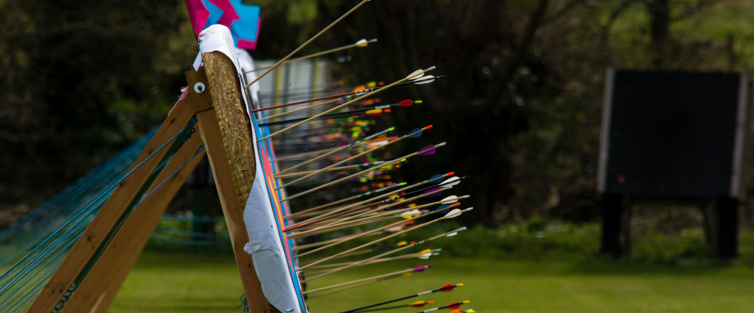 Showcase Your Archery Skills in One of Our Exciting Competitions
